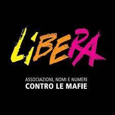 """""""Libera"""" :  adesione alla Carta di Avviso Pubblico, rivolta a tutti gli eletti."""