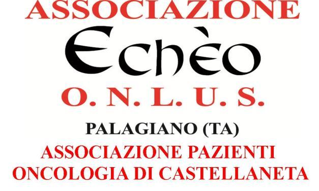 """""""Echeo"""" : DIFENDIAMO IL NOSTRO DIRITTO DI CURARCI NEL NOSTRO TERRITORIO"""