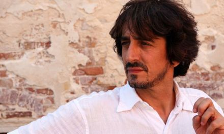 Sergio Rubini gira… a Taranto!