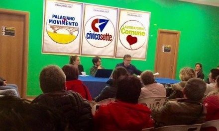 """Domiziano Lasigna : """"Vogliamo una città a misura di bambino! """""""