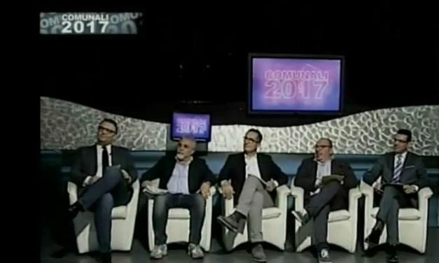 """I """"nostri"""" candidati sindaci in tv. Il video"""