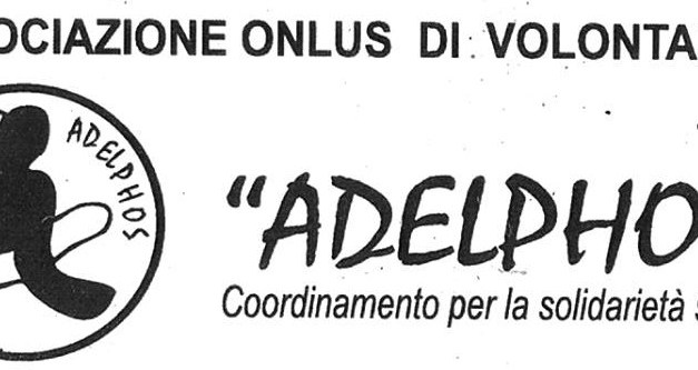 Cambio di guardia per l'associazione Adelphos