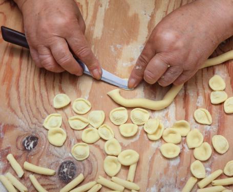 """""""Pasta fatta in casa""""? A Palagiano nasce un corso gratuito"""