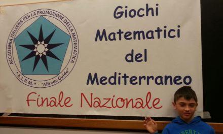 Piccoli geni matematici crescono