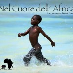 'NEL CUORE DELL'AFRICA'.La mostra fotografica e il libro del fotografo Fedele Forino. Domani, giovedì13 dicembre,  la presentazione alCastello Aragonese di Taranto