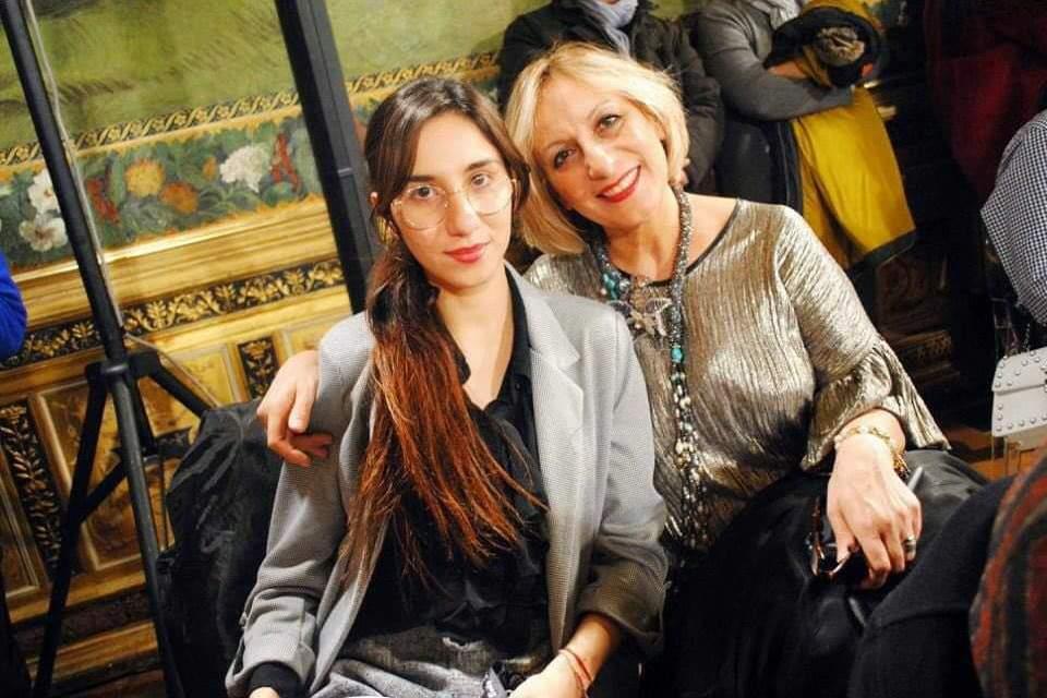 La donna guerriera alla Milano Fashion Week?