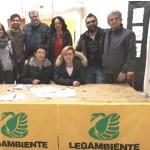 Si è svolto domenica  3 marzo, il Congresso del Circolo Legambiente di Palagiano.