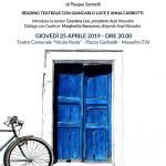 """""""Il Dono della Nuora"""", opera prima di Pasqua Sannelli, edito da Progedit."""