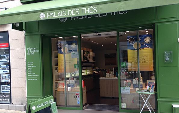 tee boutique le mans palais des thes