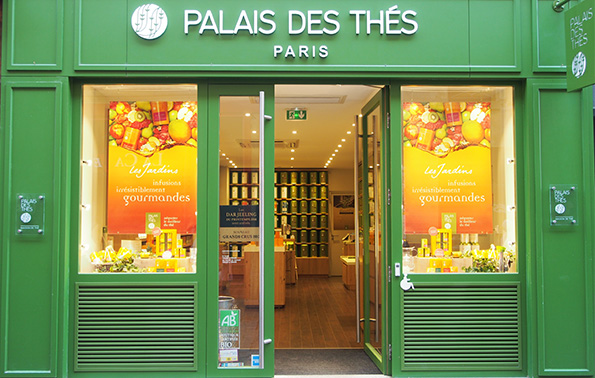 tee boutique metz palais des thes