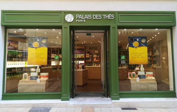 boutique palais des thes rue des