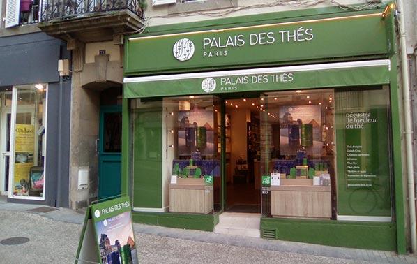 boutique palais des thes rue jean