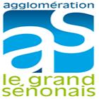 Communauté d'Agglomération du Grand Sénonais