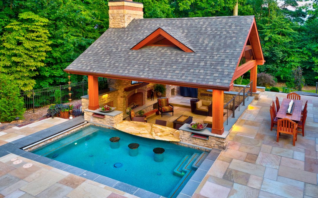 What's Trending in Outdoor Living: 2019 Edition - PA ... on Outdoor Living And Landscapes id=72972