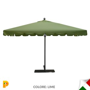ombrellone laterale con volanti - art 87r