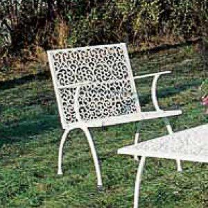 Giardino Poltroncina