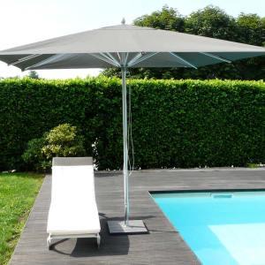 Market parasol - Pool