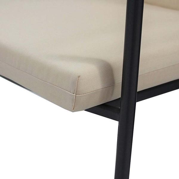 cuscino alto per sedie