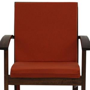 cuscino basso per sedie