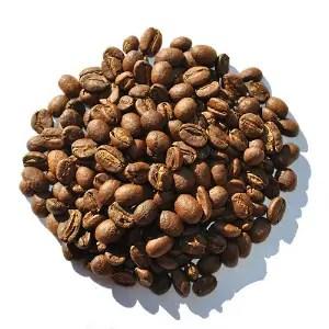 kawa ziarnista Arabica Etiopia Hunda Oli, kawa z afryki, palarnia kawy kraków, świeżo palona kawa