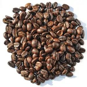 kawa ziarnista Arabica Etiopia Limu, kawa z afryki, palarnia kawy kraków, świeżo palona kawa