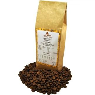 kawa ziarnista, kawa Brazylia South of Minas, kawa z ameryki południowej, palarnia kawy kraków, świeżo palona kawa