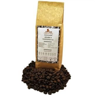 kawa ziarnista, kawa Tanzania AA, kawa z afryki, palarnia kawy kraków, świeżo palona kawa