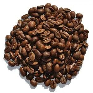 kawa smakowa, kawa aromatyzowana, kawa ziarnista