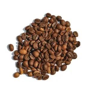 kawa ziarnista Robusta Indonezja ELB, palarnia kawy kraków, świeżo palona kawa
