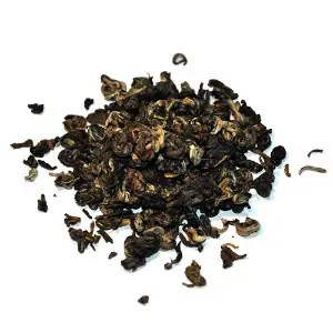 yunnan herbata zielona, Yunnan Silver Tips, palarnia kawy ja-wa