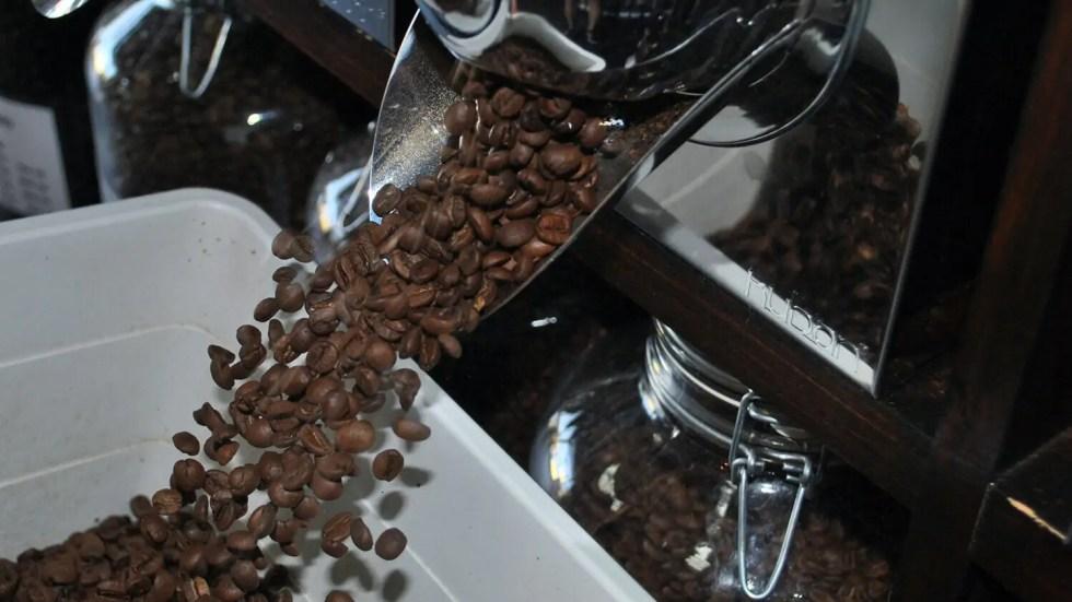 kawa palarnia, palarnia kawy kraków