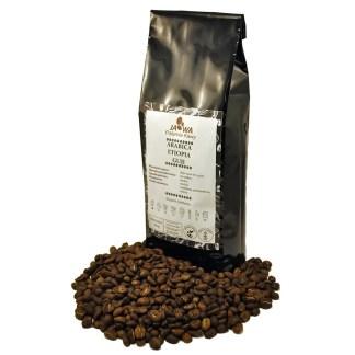 Kawa Etiopia Guji, palarnia kawy ja-wa