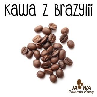 Kawa z Brazylii