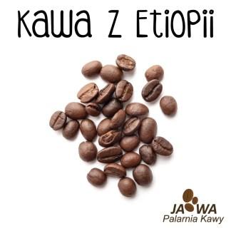 Kawa z Etiopii