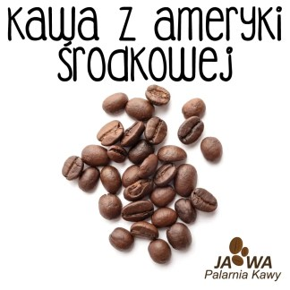 Kawa z Ameryki Środkowej
