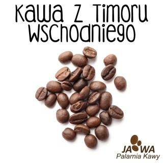 Kawa z Timoru Wschodniego