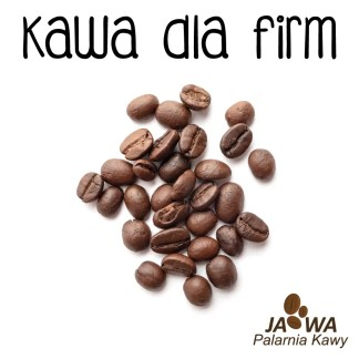Kawa dla Firm