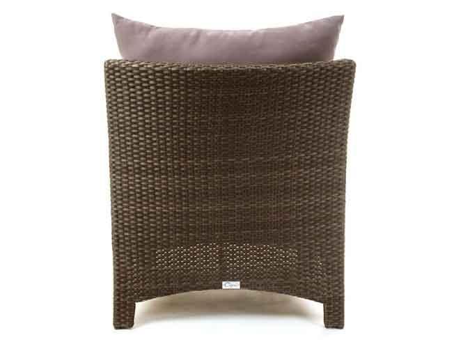 Chaise De Balcon Patio Confort