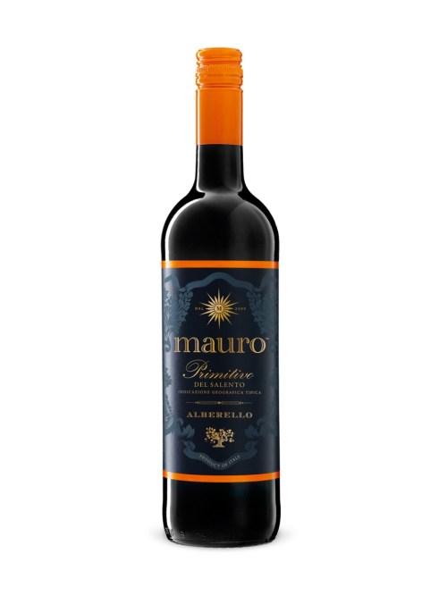 Mauro Primitivo