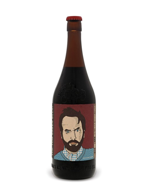 Beaus Tom Green milk stout
