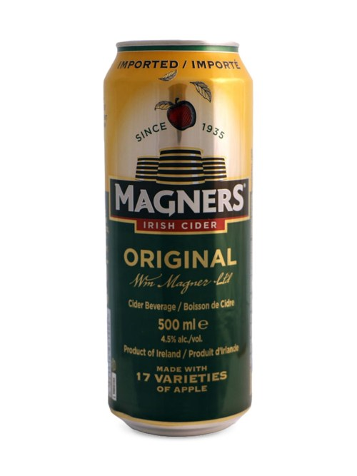 MagnersCider