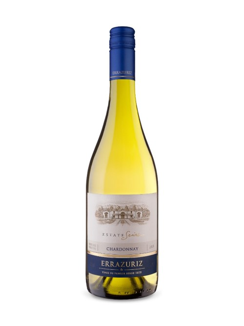 Errazuriz Estate Series Chardonnay