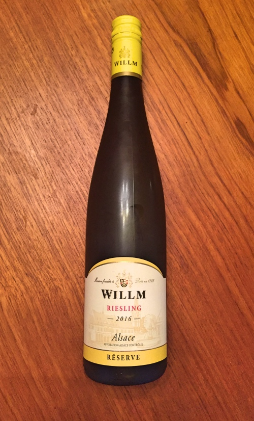 WillmRiesling