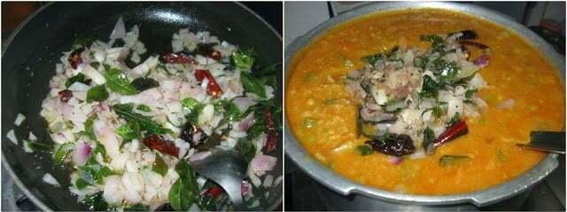 Bisi Bele Bath Recipe | Hot Lentil Rice -Karnataka Style
