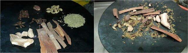Tea Masala Powder | Chai Masala Recipe