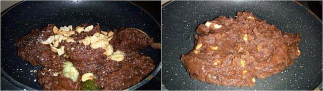 Dates Halwa   Khajoor Ka Halwa Recipe