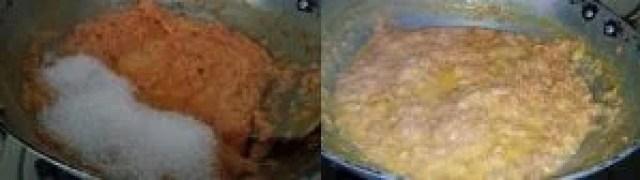 Carrot Halwa Recipe | Gajar Ka Halwa Recipe