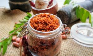 mixed chutney powder