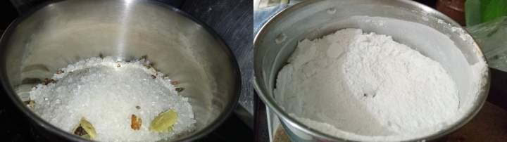 Besan Ladoo Recipe | Easy Besan Ladoo Recipe