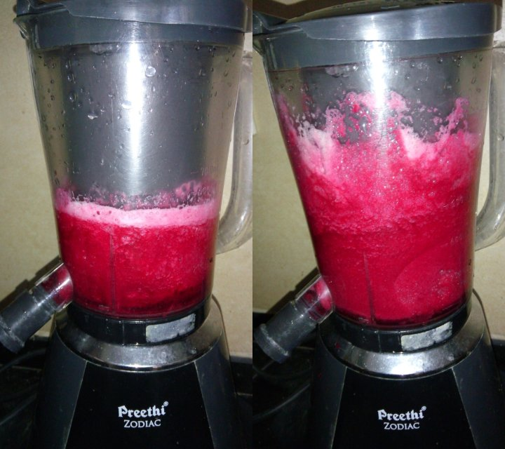 Beetroot Amla Detox | Beetroot Amla Juice Recipe